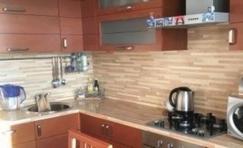 Продается 4-комнатная квартира 90м2  на ГЭСе, 4 комплекс, номер 2837 - 1