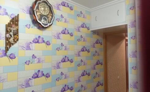 Продается 1-комнатная квартира 36м2  в Новом Городе, 52 комплекс, номер 2559 - 16