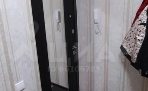 Продается 1-комнатная квартира 33м2  в Новом Городе, 65 комплекс, номер 9054 - 9