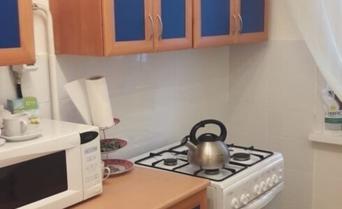 Продается 4-комнатная квартира 73м2  в Новом Городе, 48 комплекс, номер 2724 - 12