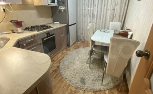 Продается 2-комнатная квартира 57м2 ,  комплекс, номер 109611 - 3