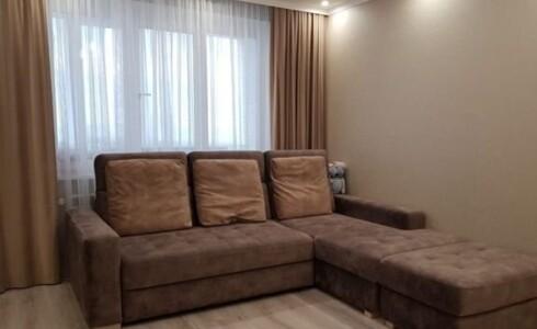Продается 3-комнатная квартира 70м2  в Новом Городе, 9 комплекс, номер 7844 - 4