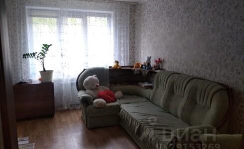 Продается 2-комнатная квартира 45м2 , 28 комплекс, номер 110521 - 1