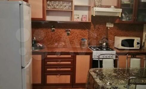Продается 1-комнатная квартира 41м2 , 3А комплекс, номер 9565 - 4