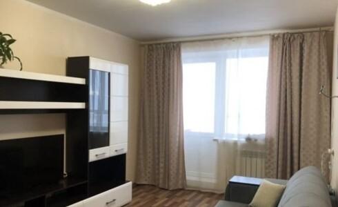 Продается 1-комнатная квартира 41м2  в Новом Городе, 65 комплекс, номер 5548 - 6