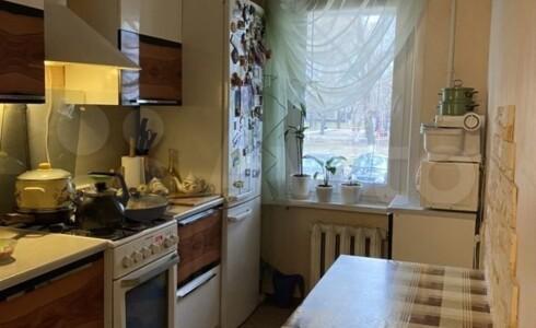 Продается 4-комнатная квартира 71м2  в Новом Городе, 29 комплекс, номер 9554 - 3