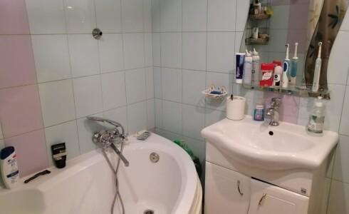Продается 2-комнатная квартира 44м2  в Новом Городе, 37 комплекс, номер 6666 - 6