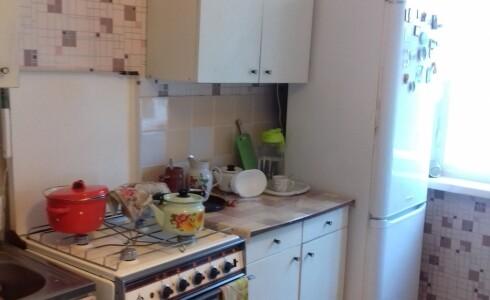 Продается 3-комнатная квартира 67м2  в Новом Городе, 48 комплекс, номер 5292 - 2