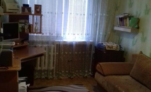 Продается 3-комнатная квартира 67м2  в Новом Городе, 48 комплекс, номер 5292 - 11