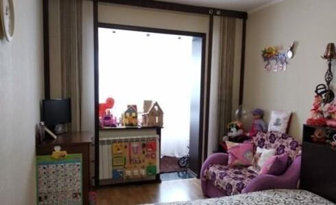 Продается 3-комнатная квартира 67м2  в Новом Городе, 51 комплекс, номер 6957 - 1
