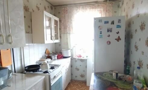Продается 2-комнатная квартира 44м2 , 42 комплекс, номер 109518 - 3