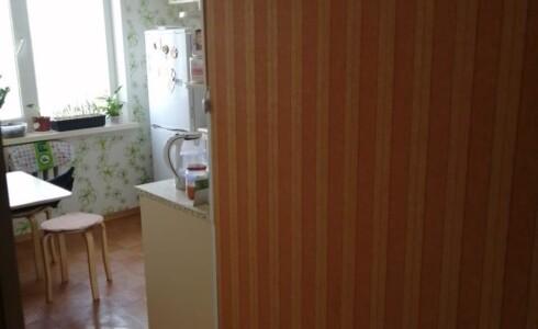 Продается 2-комнатная квартира 44м2  в Новом Городе, 37 комплекс, номер 6666 - 4