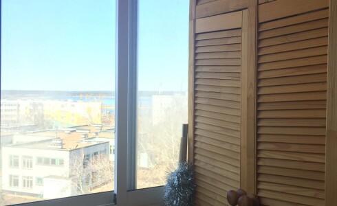 Продается 2-комнатная квартира 44м2  на ГЭСе, 3 комплекс, номер 3898 - 1