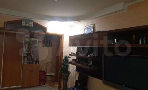 Продается 3-комнатная квартира 49м2  в Новом Городе, 17 комплекс, номер 9401 - 8