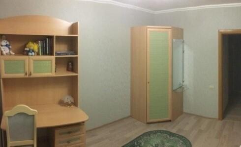 Продается 3-комнатная квартира 73м2  в Новом Городе, 12 комплекс, номер 4429 - 7