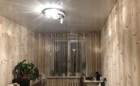 Продается 2-комнатная квартира 45м2  на ГЭСе, 10 комплекс, номер 5740 - 10
