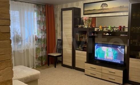 Продается 4-комнатная квартира 71м2  в Новом Городе, 29 комплекс, номер 9554 - 1