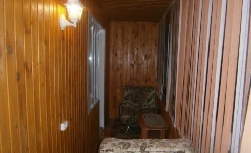 Сдается 1 комнатная квартира 35м2 , 6 комплекс, номер 1008834 - 7
