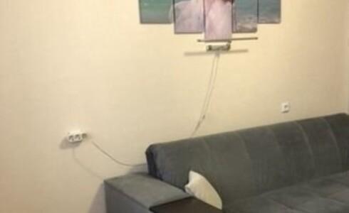 Продается 1-комнатная квартира 41м2  в Новом Городе, 65 комплекс, номер 5548 - 8