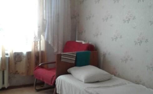 Продается 3-комнатная квартира 58м2  на ГЭСе, 3 комплекс, номер 3293 - 8