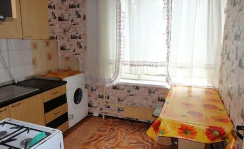Сдается 1 комнатная квартира 35м2 , 11 комплекс, номер 1007449 - 4