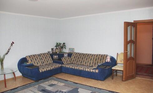 Продается 4-комнатная квартира 139м2  на ГЭСе, 3А комплекс, номер 2220 - 10