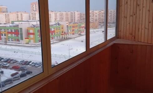 Продается 3-комнатная квартира 70м2  в Новом Городе, 36 комплекс, номер 5997 - 7