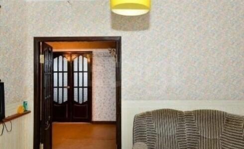 Продается 3-комнатная квартира 126м2 , 53 комплекс, номер 8263 - 5