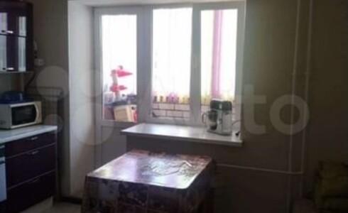 Продается 1-комнатная квартира 39м2 , 65 комплекс, номер 9524 - 4