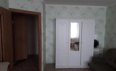 Продается 1-комнатная квартира 40м2  в Новом Городе, 27 комплекс, номер 3635 - 13