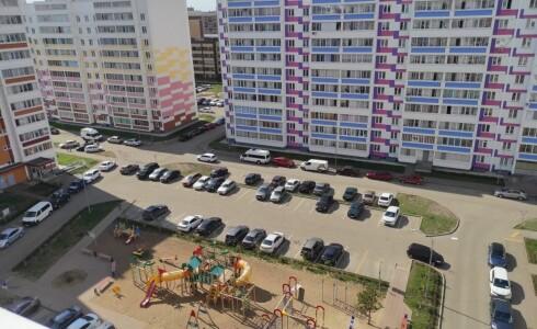 Продается 2-комнатная квартира 58м2 , 63 комплекс, номер 109645 - 12