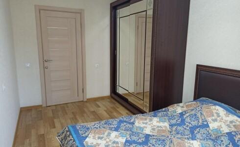 Продается 3-комнатная квартира 77м2 , 20 комплекс, номер 9549 - 8