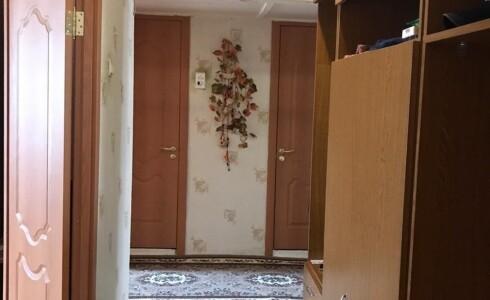 Продается 3-комнатная квартира 66м2 , 40 комплекс, номер 7472 - 7