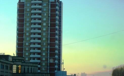 Сдается 1 комнатная квартира 47м2 , 52 комплекс, номер 1011129 - 4