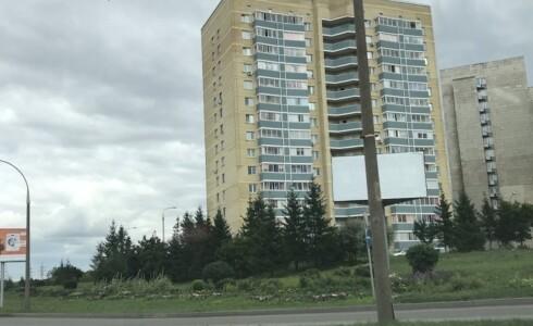 Продается 1-комнатная квартира 48м2  на ЗЯБи, 18 комплекс, номер 2339 - 1