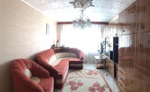 Продается 3-комнатная квартира 66м2 , 40 комплекс, номер 7472 - 3