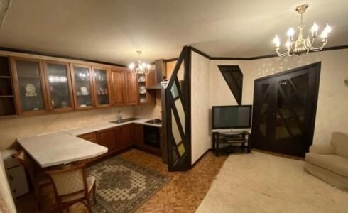 Продается 3-комнатная квартира 65м2  в Новом Городе, 47 комплекс, номер 8163 - 3