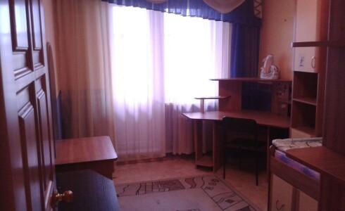 Сдается 2 комнатная квартира 50м2 на ГЭСе, 9 комплекс, номер 1004388 - 4