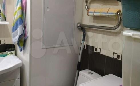 Продается 2-комнатная квартира 44м2  в Новом Городе, 46 комплекс, номер 9050 - 10
